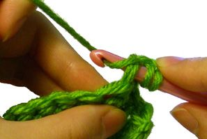Crochet Spot » Blog Archive » How to Crochet: Half Double Crochet Stitches (hdc)