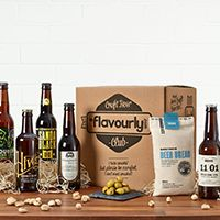 Craft Beer Club — Memberships & Gifts | Flavourly
