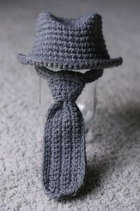 http://www.aliexpress.com/store/1687168fedora hat crochet pattern free - Google Search ༺✿ƬⱤღ✿༻