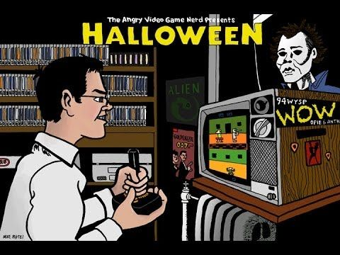 News Videos & more -  the best video game Videos on youtube - Halloween - Atari 2600 - Angry Video Game Nerd - Episode 36 #Video #Games #Youtube #Videos #Music #Videos #News Check more at http://rockstarseo.ca/the-best-video-game-videos-on-youtube-halloween-atari-2600-angry-video-game-nerd-episode-36-video-games-youtube-videos/