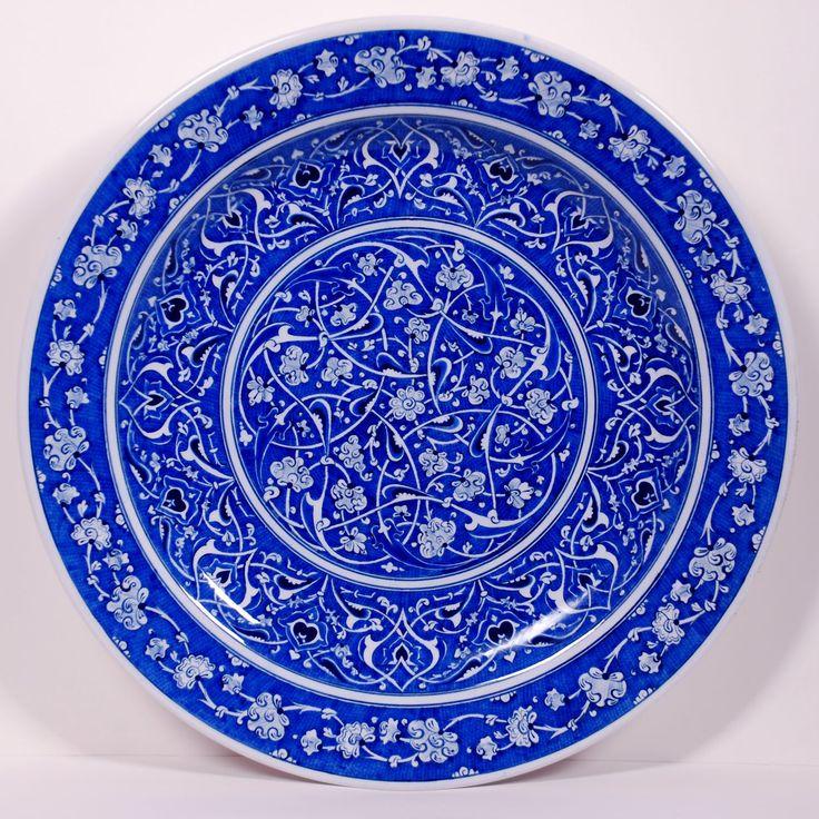 İznik Ceramics