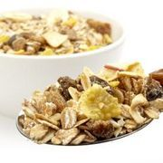 List of Iron-Fortified Cereals   eHow