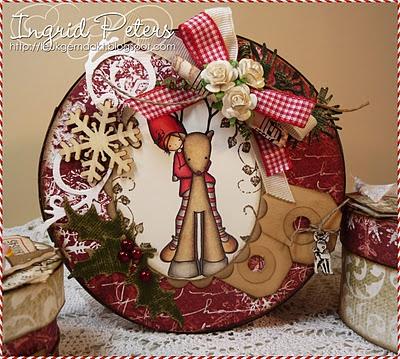 Whiff of Joy - Tutorials & Inspiration: Christmas