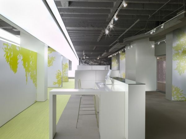 creative office designs. inscape office design by studios architecture creative designs