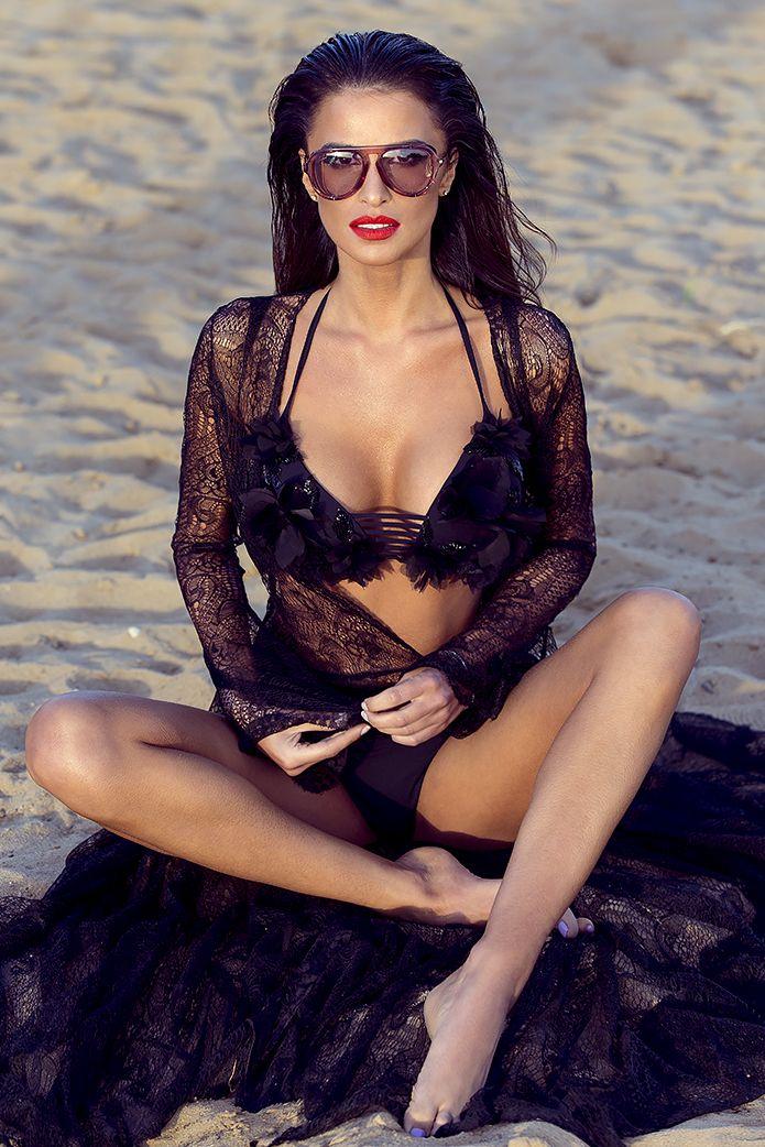 Sylwia Romaniuk Swimwear SR limited bikini collection