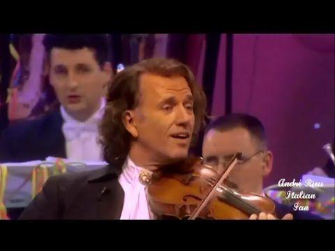 André Rieu& JSO - Children's Medley
