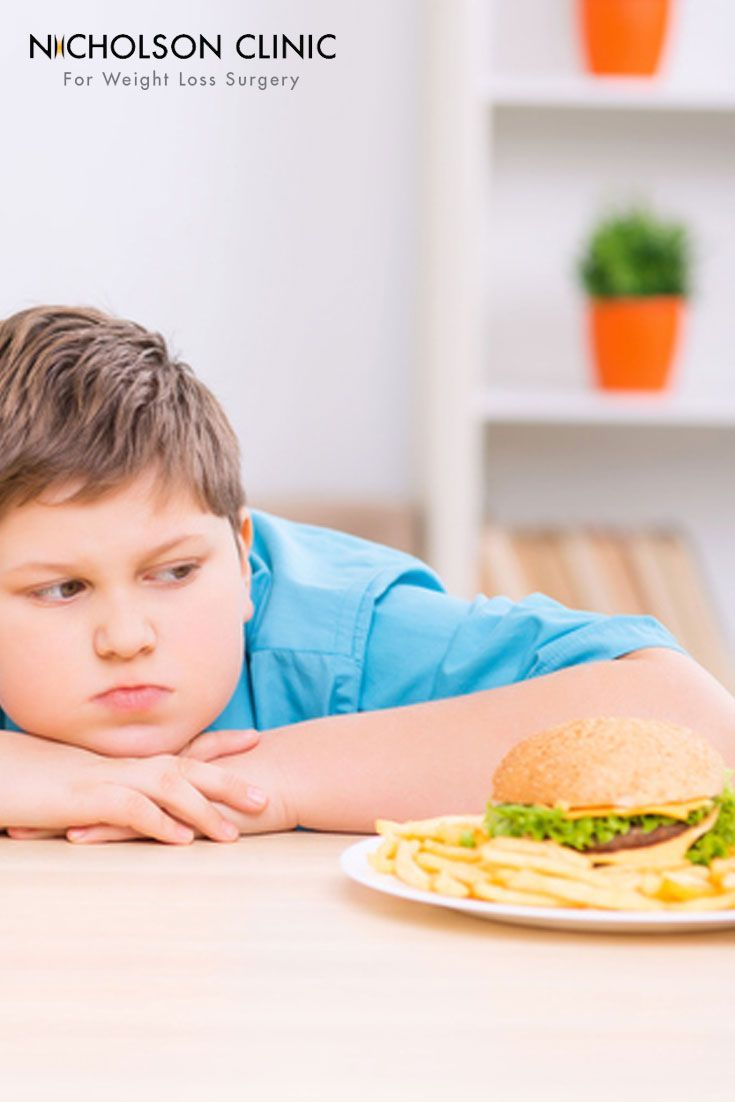 Childhood Obesity On The Rise What Every Parent Needs To Know