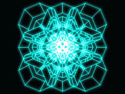 G I F Universe, surrogateself: Stellar-Depth [ see it FULL...
