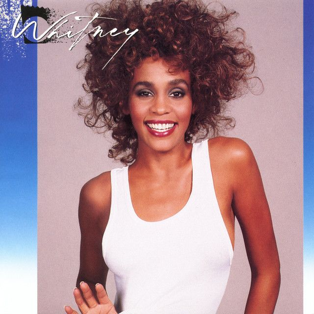 Saved on Spotify: I Wanna Dance with Somebody (Who Loves Me) by Whitney Houston
