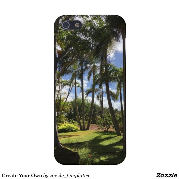 Create Your Own Case For iPhone SE/5/5s | Zazzle