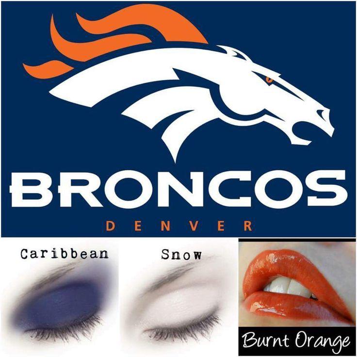 Denverbroncos Broncos Nfl Fans Teamspirit Football