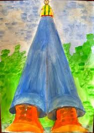Image result for ART IDEAS - GIANTS