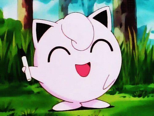 Who enjoy Jigglypuff's song? . . . . #Pokemon #pokemongo #pokemoncenter #ditto #pokemonlife #myjapanbox #mypokemonbox #monthlybox #premiumbox #japan #japon #japones #onlyinjapan #pikapika #PocketMonsters #Anime #Manga #VideoGames #PokemonCards #PokemonTCG #PokemonSun #PokemonMoon #PokemonCommunuty #ShinyPokemon #GameFreak #Artwork #Kawaii #Sakura #Jigglypuff #Song