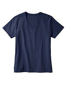 15 best images about hanes all the way on pinterest crew Relaxed fit women s v neck t shirt