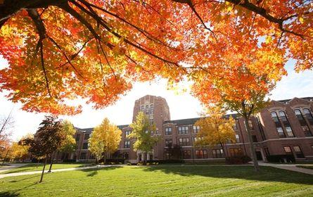 Central Michigan University | Best College | US News