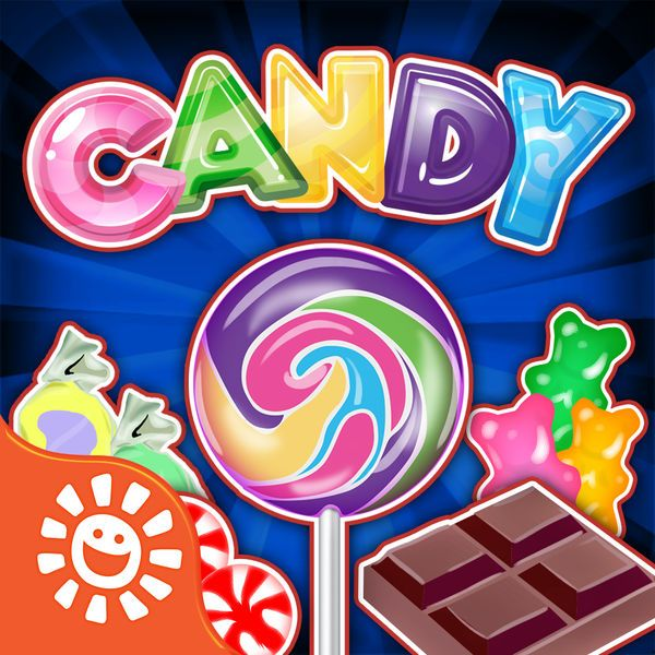 Download IPA / APK of Candy Maker Games  Crazy Chocolate Gum & Sweets for Free - http://ipapkfree.download/7640/