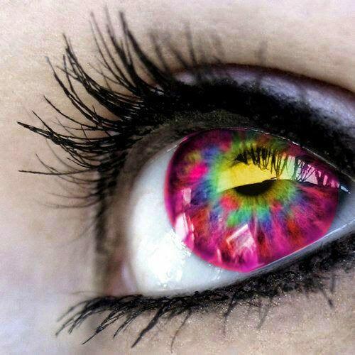 Resultado de imagem para красивые глаза