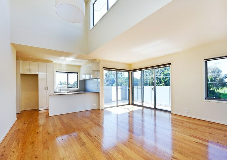 Superior1: polished floor boards, exceptional use of space.