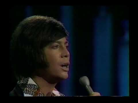 Bobby Goldsboro - Honey...I use to play this 45 over and over.  Daddy use to bring 45s home from the radio station for me if they had more than one copy.
