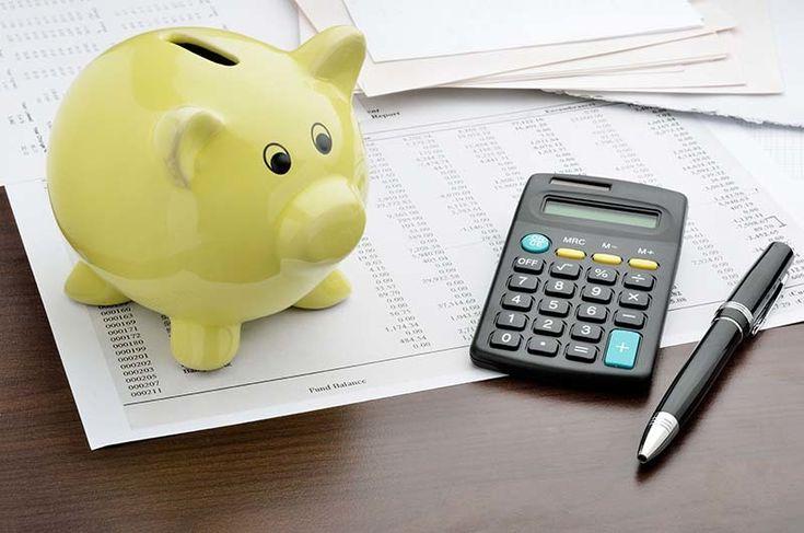 Kalinka Carvalho- Blog - Como organizar suas finanças pessoais em 6 passos: