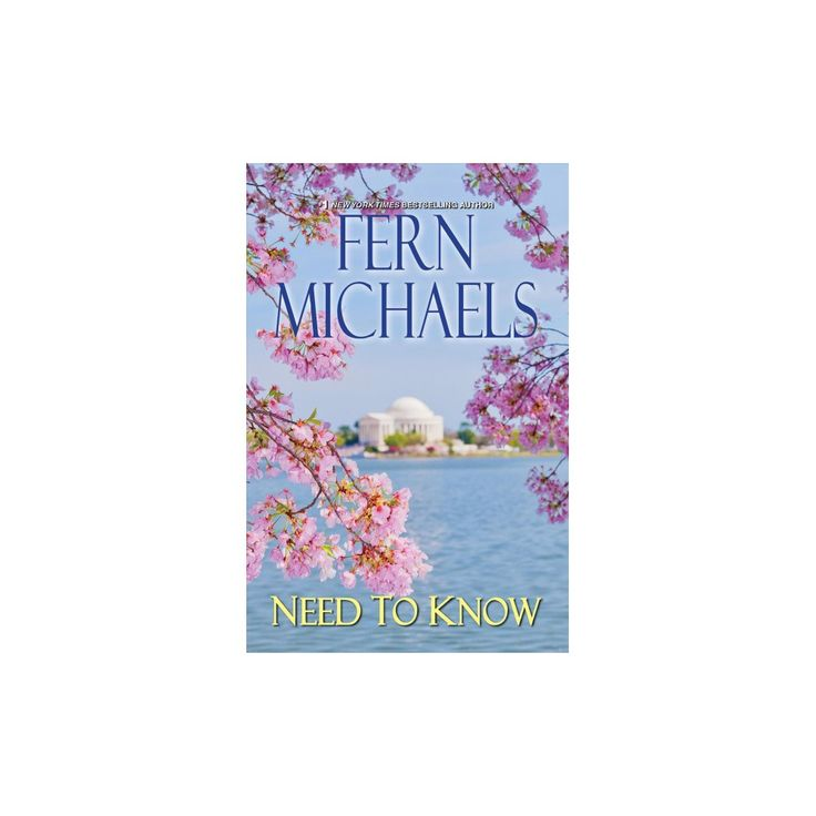 Need to Know (Hardcover) (Fern Michaels)