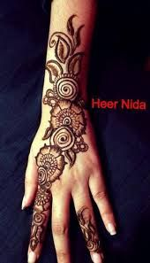 unique mehndi design 2015 - Google Search
