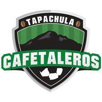 CF Cafetaleros de Tapachula - Mexico - Club de Fútbol Cafetaleros de Tapachula - Club Profile, Club History, Club Badge, Results, Fixtures, Historical Logos, Statistics