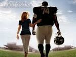 The Blind Side... This is a true story.  The moral of this story is that people help people; we should not rely on government to help.