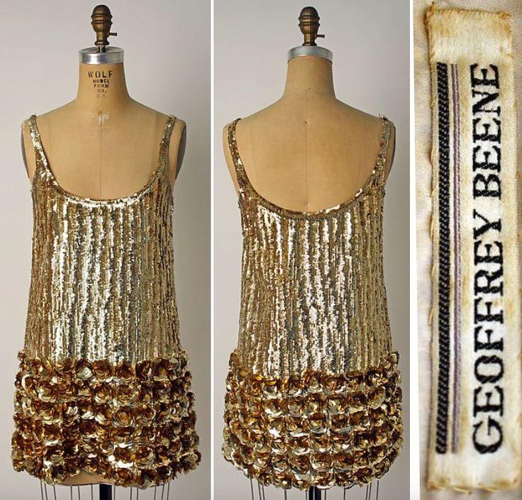 Georffrey Beene, 1967 metdresses30