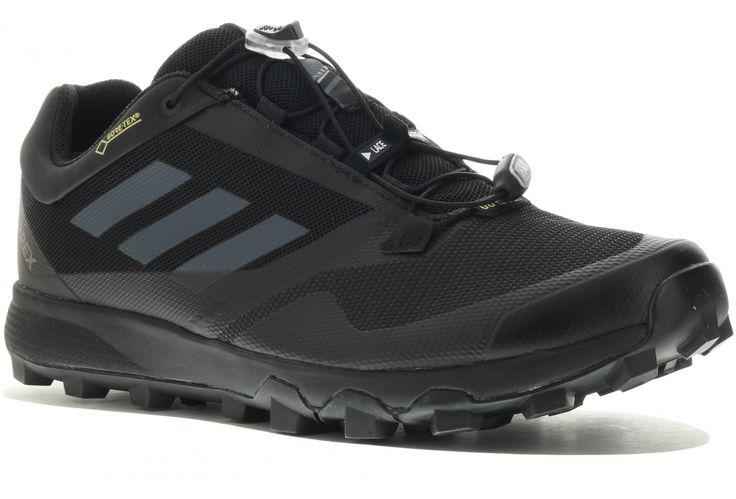 adidas Terrex TrailMaker Gore-Tex M pas cher - Chaussures homme running Trail en promo