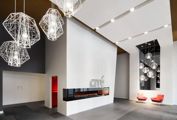 Le projet Cité Cosmo : une réalisation d'A2DESIGN. A2DESIGN : la référence en matière d'architecture commerciale et en design intérieur.
