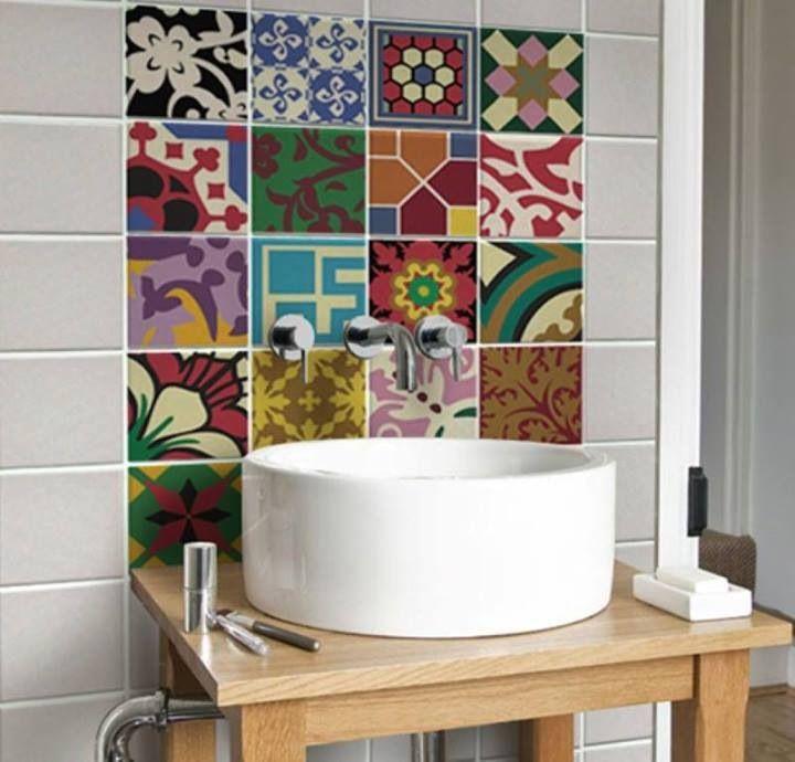 mas mosaicos