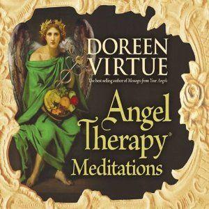 Amazon.com: Angel Therapy Meditations (Audible Audio Edition): Doreen Virtue, Hay House: Books
