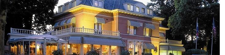 Amrâth Hotel Lapershoek Arenapark - Overnachten, Vergaderingen, Bijeenkomsten en Feesten - Hilversum Hotel