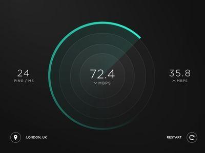 Shot 048 - Speedometer