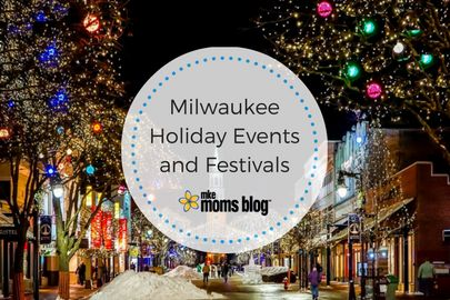 The Milwaukee area comes alive like no other around the holidays and we are excited to share more info about the holiday events and festivals for families this season.