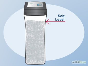 Maintain Your Water Softening System