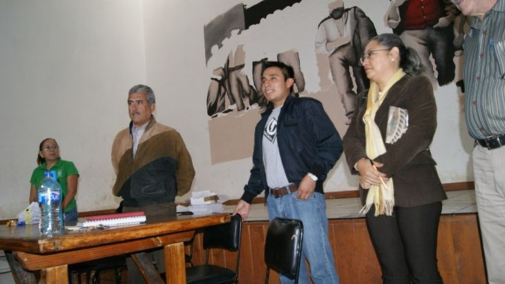 El director general de la Comisión Forestal de Michoacán, Roberto Pérez Medrano, urgió a replantear estrategias de protección, conservación y aprovechamiento sustentable de los recursos naturales – Arteaga, Michoacán, 29 ...