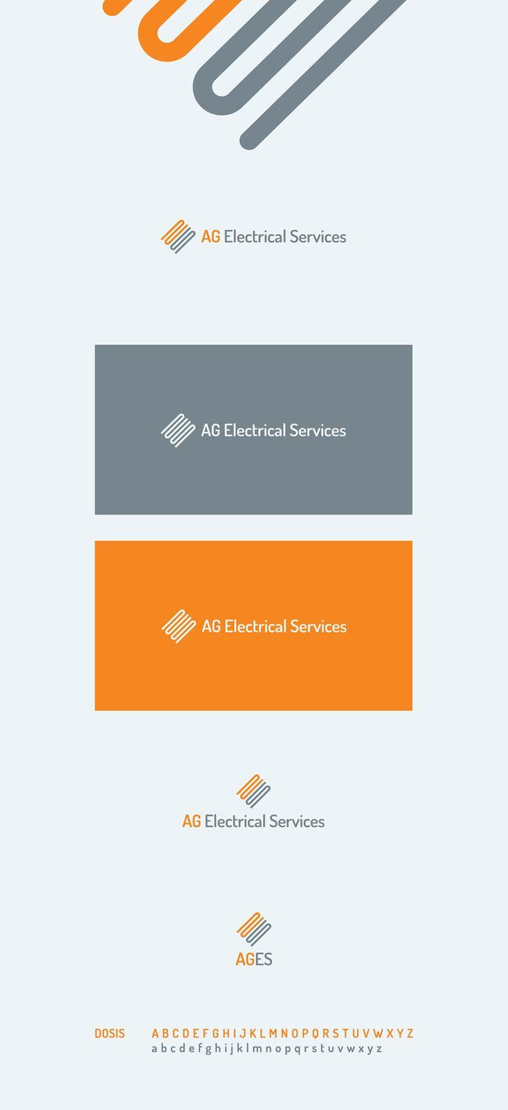 Electrical Logo Design