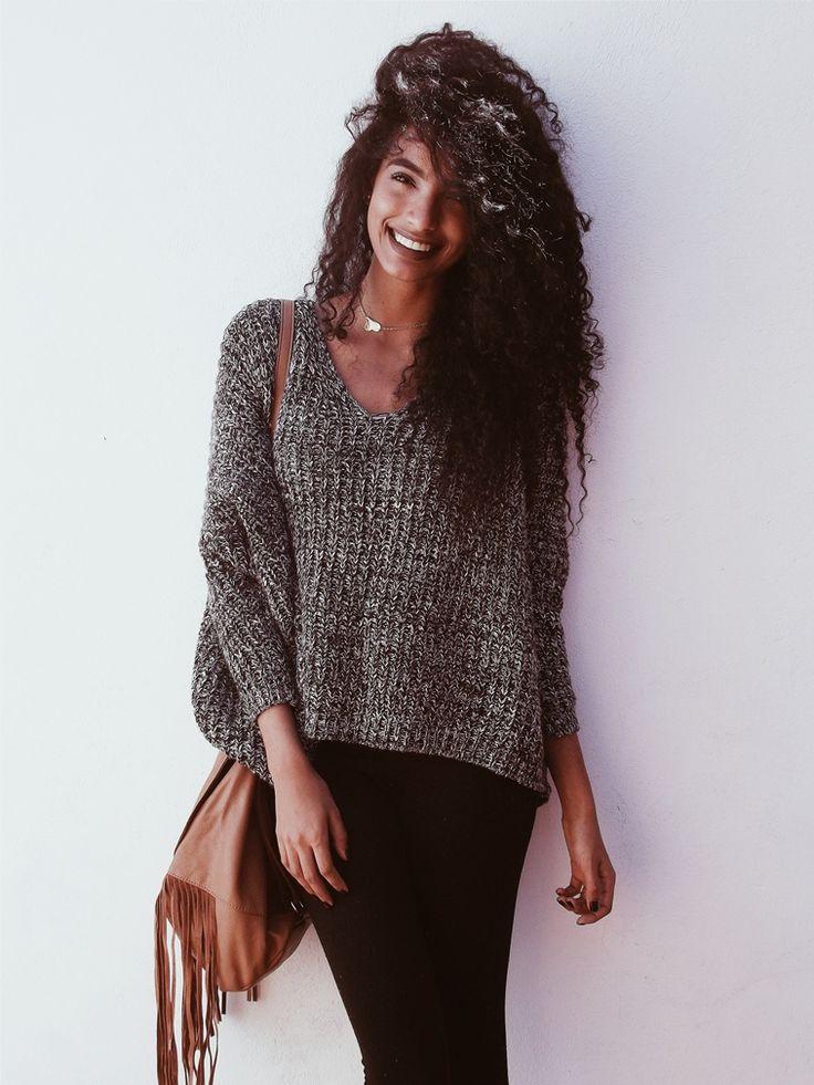 Finíssimas Fashion: Look do dia    Outfit: be YOU!