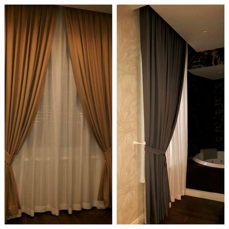 SPAZIO AI VOSTRI PROGETTI! Idee tendaggio realizzate da Trame Preziose Cuzzubbo. Località: Melito di Napoli (NA).  Condividono con noi una splendida gallery fotogratica di tendaggi CTA scelti dai loro clienti! Thank you!  Visita il nostro sito www.ctasrl.com e scarica le nostre brochure su: http://bit.ly/1nhrLQM #tessuti #interiordesign #tendaggi #textile #textiles #fabric #homedecor #homedesign #hometextile #decoration