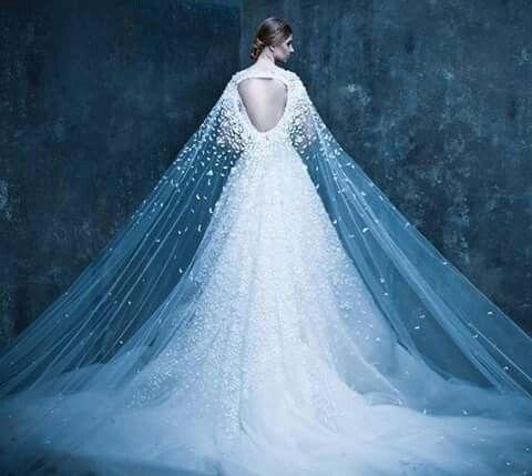 Best 300+ wedding dresses -1 images on Pinterest   Gown wedding ...