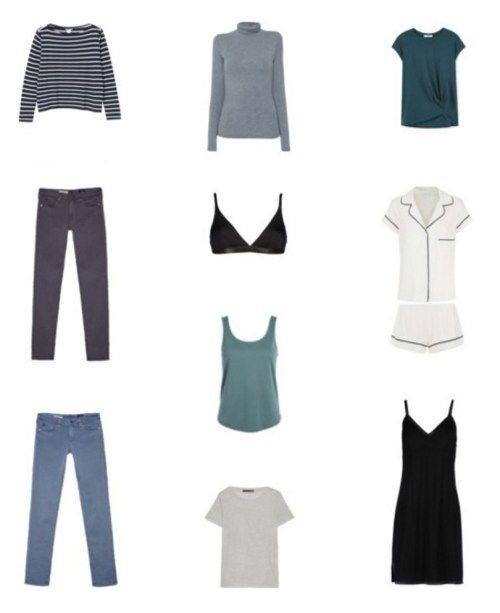 Гардероб на лето: брюки, топы, платья и рубашки из модала Summer wardrobe - modal dress, top, pans and shirt www.wearni...  #style #capsulewardrobe #minimalism #basics #outfits #капсульныйгардероб #стиль #минимализм #тканьмодал #modal
