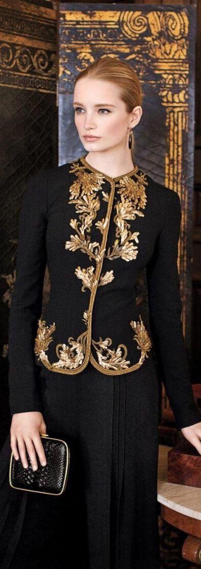 Ralph Lauren via @judyeshoup. #RalphLauren #elegance