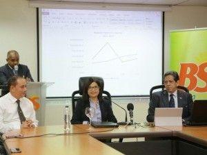 Banca Solidaria presenta resultados gestión financiera; duplica cartera