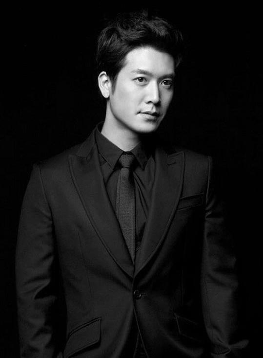 Today is Jo Hyun Jae's 33rd birthday!