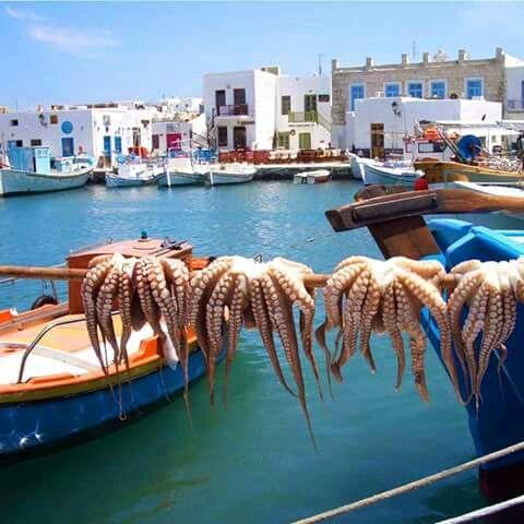 Paros island,Greece