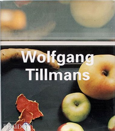 Wolfgang Tillmans, self titled