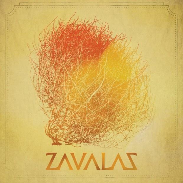 Cedric Bixler-Zavala presenta Zavalaz, su nueva banda
