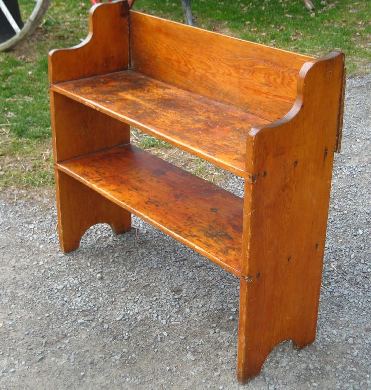 262 Best Old Stools Benches Images On Pinterest: 119 Best Images About Bucket Bench On Pinterest